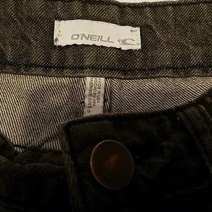 O'Neill Shorts - O'neill embroidered jeans Short.